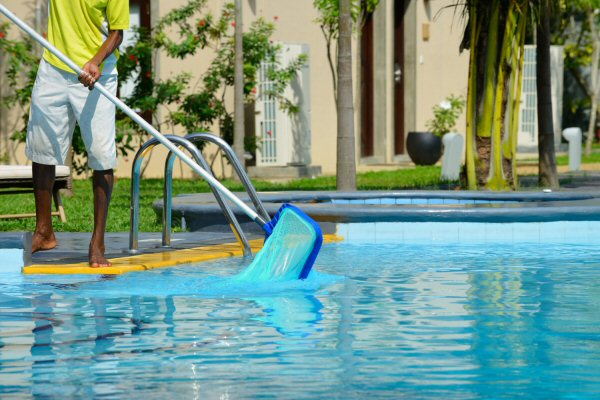 Pool Service and Pool Repair by SoCal Poll Guys