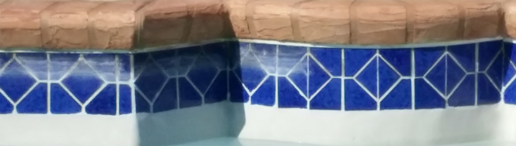Pool Tile Cleaning by SoCal Pool Guys